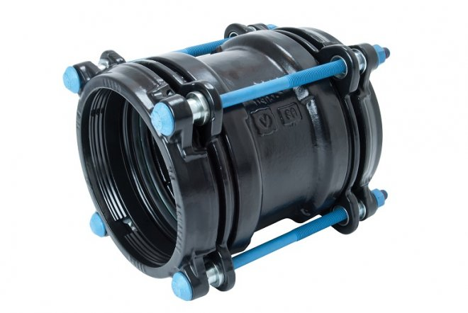 AQUAFAST COUPLING 2 (HR)